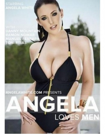 Artikelbild von Angela Loves Men