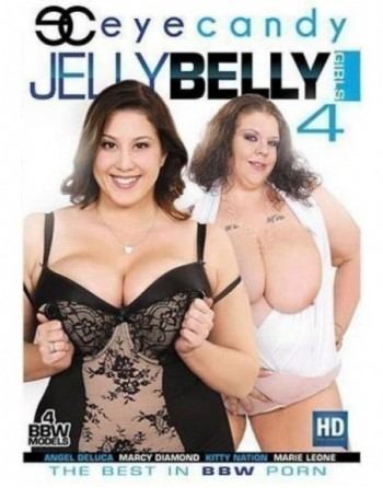 Artikelbild von JELLY BELLY GIRLS 04