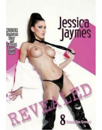 Artikelbild von Jessica Jaymes Revealed