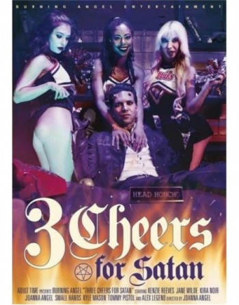Artikelbild von 3 Cheers For Satan