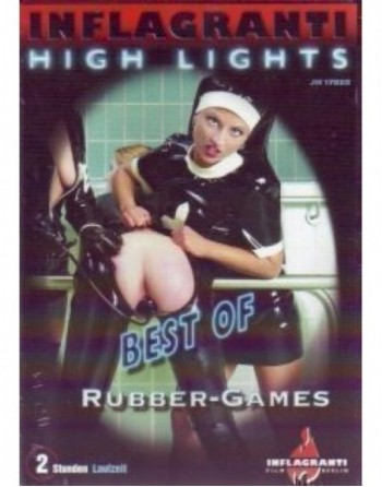 Artikelbild von Highlights Best of Rubber-Games