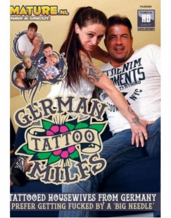 Artikelbild von German Tattoo MILFS
