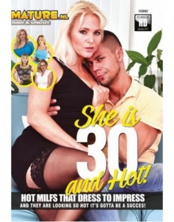 Artikelbild von She is 30 and hot!