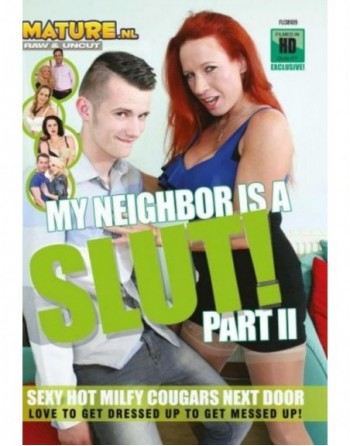 Artikelbild von MY Neighbor is Slut! Part 2