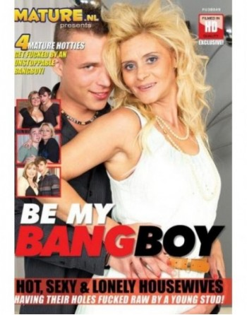Artikelbild von Be my Bang Boy