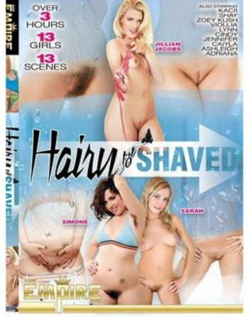 Artikelbild von Hairy To Shaved