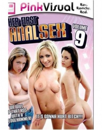 Artikelbild von Her First Anal Sex Volume 9