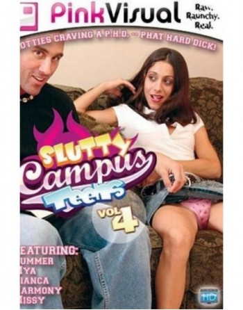 Artikelbild von Slutty Campus Teens Vol. 04