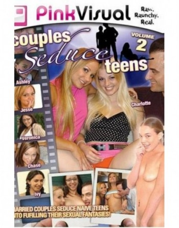Artikelbild von Couples Seduce Teens Vol. 02