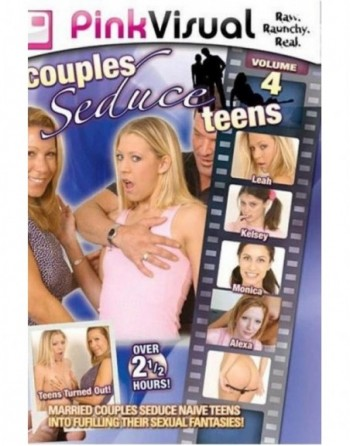 Artikelbild von Couples Seduce Teens Vol. 04