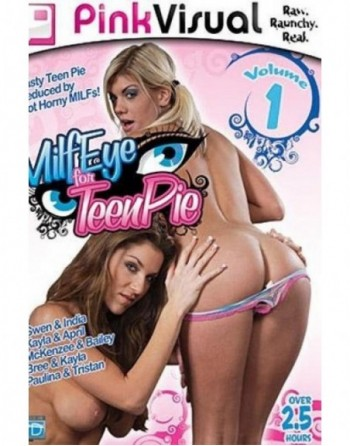 Artikelbild von Milf Eye For Teen Pie Vol. 01