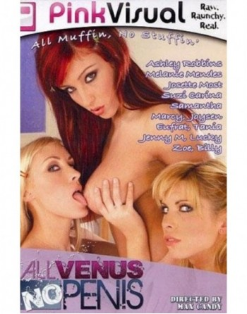 Artikelbild von All Venus No Penis