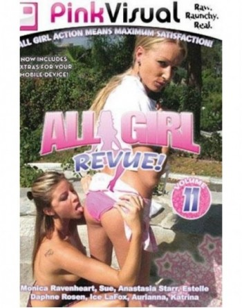 Artikelbild von All Girl Revue! Vol. 11