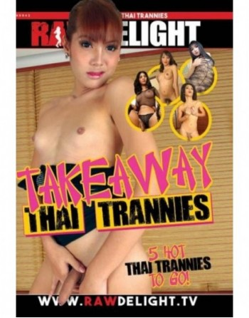 Artikelbild von Take Away Thai Trannies