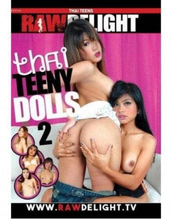 Artikelbild von Thai Teeny Dolls 02