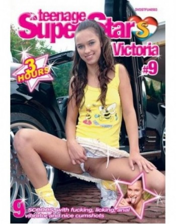 Artikelbild von Teenage Superstar 09 - Victoria