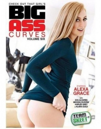 Artikelbild von Big Ass Curves 06