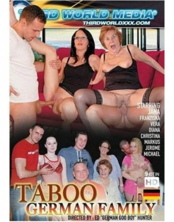 Artikelbild von Taboo German Family