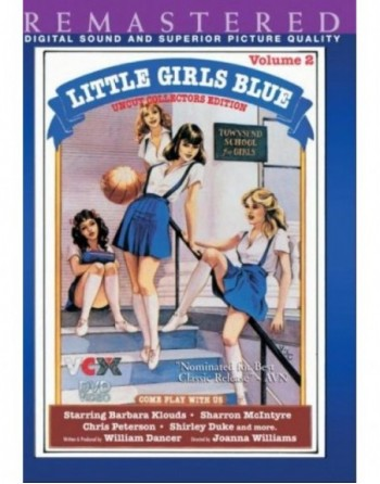 Artikelbild von Little Girls Blue Part 2 (Uncut)