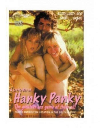 Artikelbild von A Little Bit of Hanky Panky