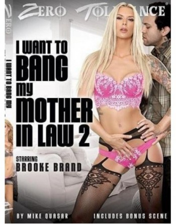 Artikelbild von I Want To Bang My Mother In Law 2
