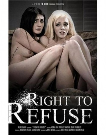 Artikelbild von Right to Refuse