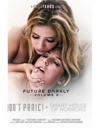 Artikelbild von Future Darkly Vol. 2: Dont Panic! + Smart House Of Horrors