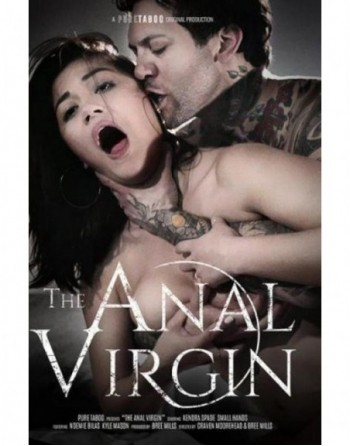 Artikelbild von The Anal Virgin