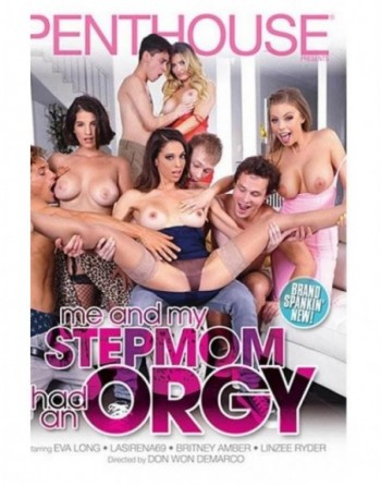 Artikelbild von Me And My Stepmom Had An Orgy