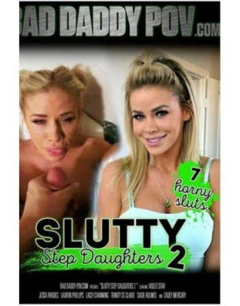 Artikelbild von Slutty Step Daughters 2