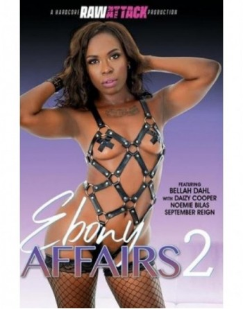 Artikelbild von Ebony Affairs 2