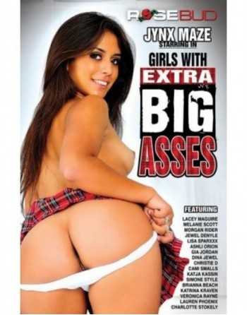 Artikelbild von Girls With Extra Big Asses