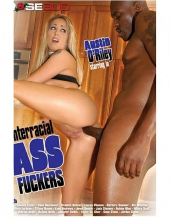 Artikelbild von Interracial Ass Fuckers