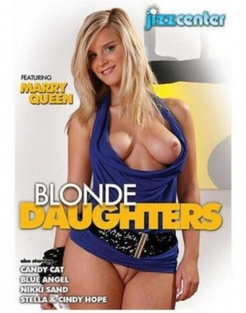 Artikelbild von BLONDE DAUGHTERS