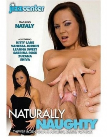Artikelbild von NATURALLY NAUGHTY