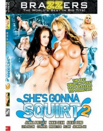 Artikelbild von Shes gonna Squirt 02