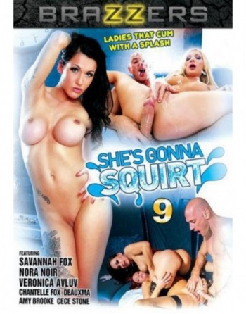 Artikelbild von Shes gonna Squirt 09