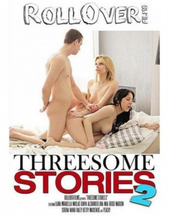 Artikelbild von Threesome Stories 02