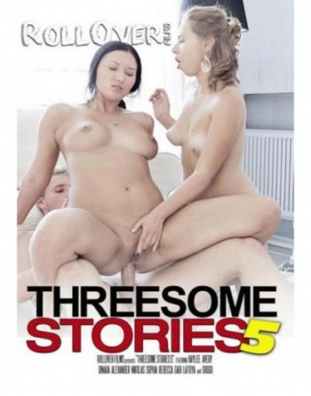 Artikelbild von Threesome Stories 05