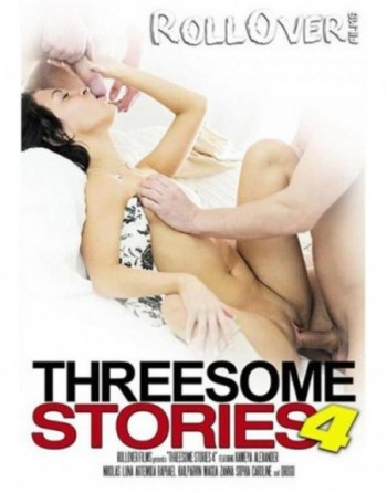 Artikelbild von Threesome Stories 04