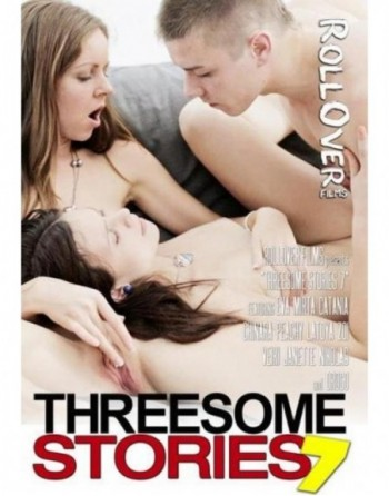 Artikelbild von Threesome Stories 7