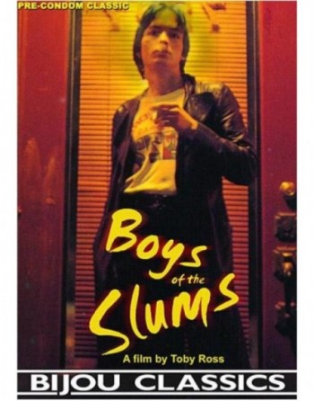 Artikelbild von Boys of the Slums (1975)